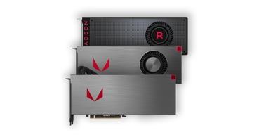 Radeon RX Vega, todos los detalles de las nuevas gráficas de AMD