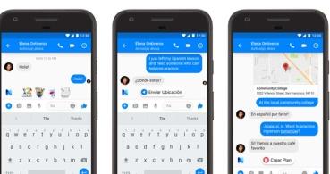 Cómo funciona el asistente virtual Facebook M