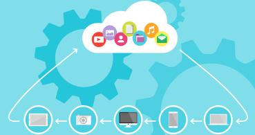 6 servicios para guardar archivos en la nube