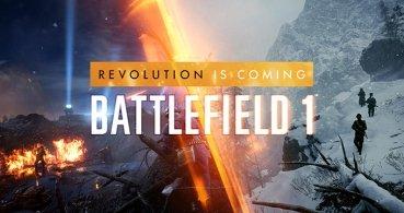 Battlefield 1 Revolution llegará a las tiendas con todos los DLC y expansiones