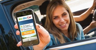 BlaBlaCar se integra en Google Maps