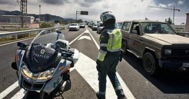 La Guardia Civil alcanza 1 millón de seguidores en su cuenta de Twitter