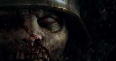 Call of Duty WW2 nos muestra su modo zombie en el primer tráiler filtrado