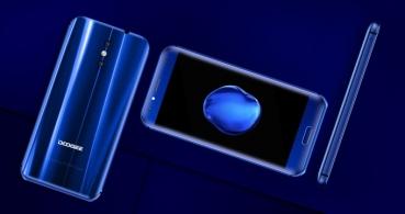 Mix, Mix Plus y BL5000, los smartphones de Doogee con mejor diseño