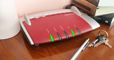 Review: FRITZ!Box 7490, un router ADSL con muchas funciones extra