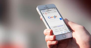 Google renueva su aspecto en el móvil