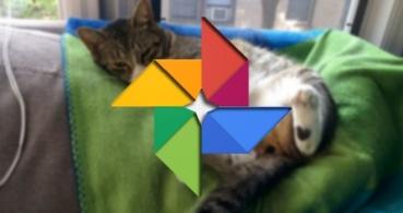 Google Fotos ya crea vídeos de amor
