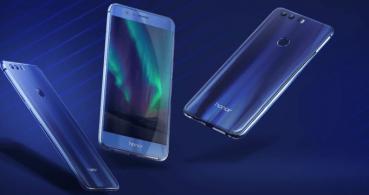 Oferta: Honor rebaja sus smartphones por el Amazon Prime Day