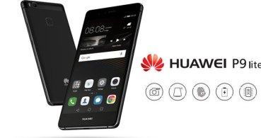 Oferta: Huawei P9 Lite a precio mínimo de 169 euros
