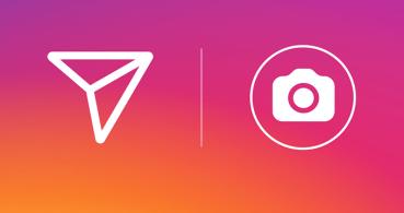 Instagram ya permite responder Stories con fotos y vídeos
