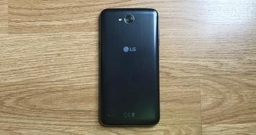 Review: LG X Power 2, el móvil con una mejor batería