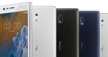 Nokia 3 ya está disponible en España