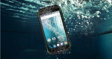 Oukitel K10000 Max, el móvil todoterreno con 10.000 mAh de batería es oficial