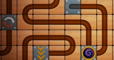 Descarga Roll the Ball, un adictivo juego de puzzles para Android e iPhone