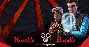 Grandes juegos de Telltale Games a precios increíbles en Humble Bundle