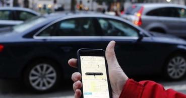 ¿En qué ciudades está disponible Uber?