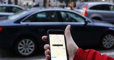Uber ya ofrece chat propio