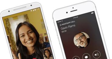 WhatsApp abrirá las webs dentro de la app