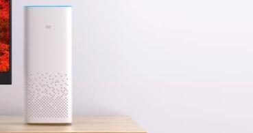 Xiaomi también ha creado su propio altavoz inteligente