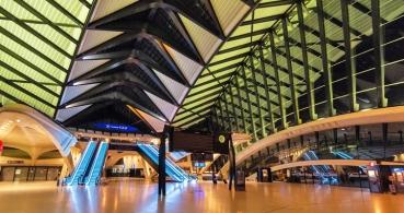 El WiFi gratis de los aeropuertos sube de velocidad