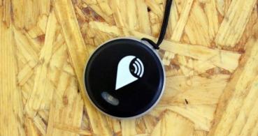 Review: TrackR Pixel, un gadget localizador para que no pierdas nada