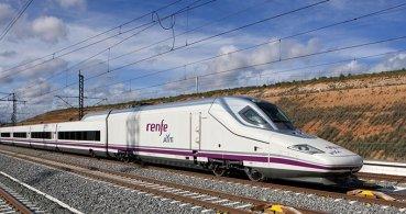 Vuelve la oferta de billetes de AVE a 25 euros en la web de Renfe