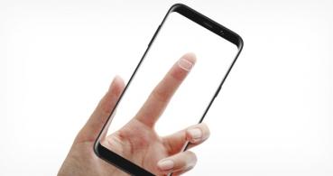 Bluboo S2 podría incorporar un lector de huellas bajo la pantalla
