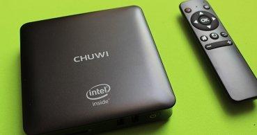 Review: Chuwi HiBox Hero, un miniPC con Android y Windows 10 a la vez