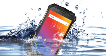 Doogee lanza unas rebajas flash en AliExpress