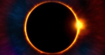 Amazon retira gafas para el eclipse solar