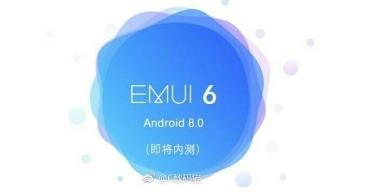 EMUI 6 se basará en Android 8 Oreo y se estrenará con el Huawei Mate 10