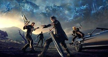 Final Fantasy XV llegará a PC en 2018