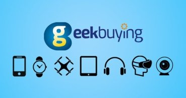 Geekbuying celebra el 11/11 con descuentos en gran variedad de productos
