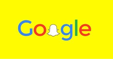 Google también va a copiar a Snapchat