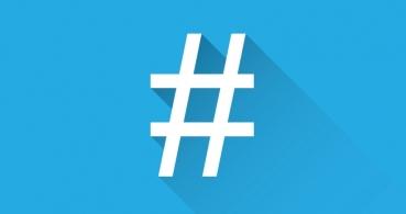El hashtag de Twitter cumple 10 años hoy