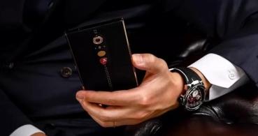 Lamborghini presenta su primer smartphone exclusivo de más de 2.000 dólares