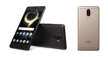 Lenovo K8 Note ya es oficial: conoce los detalles