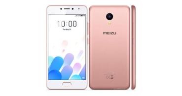 Meizu M5c llega a España, precio y disponibilidad