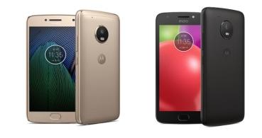 Moto G5 vs Moto E4: ¿cuál teléfono barato comprar?