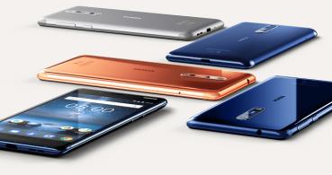 Nokia 8 es oficial: especificaciones, precio y disponibilidad