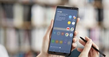 Comparativa: Samsung Galaxy Note 8 vs Galaxy Note 9