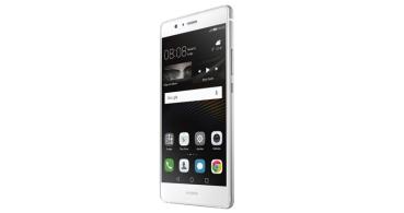 Oferta: Huawei P9 Lite por solo 179 euros en Amazon