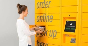 ¿Qué es Amazon Locker?