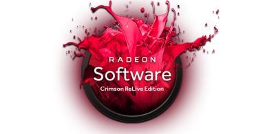 Descarga los drivers AMD Radeon Software Crimson ReLive 17.8.1