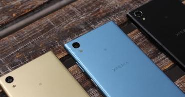 Sony Xperia XA1 Plus, el nuevo gama media de la temporada