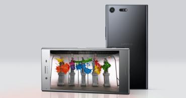 Sony Xperia XZ Premium ya soporta HDR en Netflix
