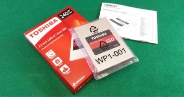 Review: Toshiba A100, el disco SSD para rejuvenecer tu ordenador