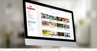 YouTube está caído para algunos usuarios
