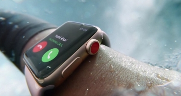 Apple Watch Series 3 añade conectividad 4G