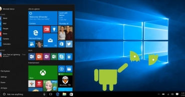 Windows 10 borra archivos en Android al moverlos